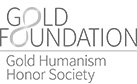 Gold Foundation-Gold Humanism Honor Society